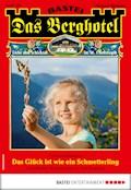 Das Berghotel 190 - Heimatroman - Verena Kufsteiner - E-Book