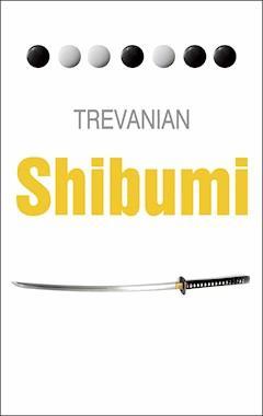 Shibumi - Trevanian - ebook