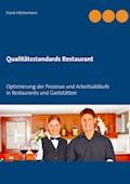Qualitätsstandards Restaurant - Frank Höchsmann - E-Book
