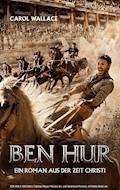 Ben Hur - Carol Wallace - E-Book