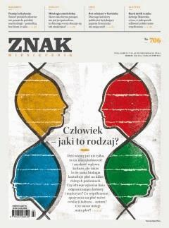 Miesięcznik Znak. Marzec 2014 - Opracowanie zbiorowe - ebook