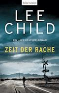 Zeit der Rache - Lee Child - E-Book