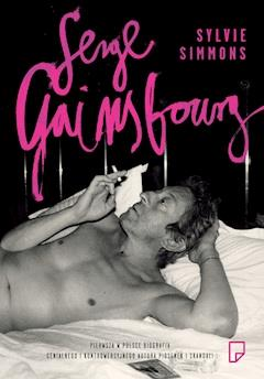 Serge Gainsbourg - Sylvie Simmons - ebook