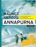 Annapurna - Maurice Herzog - ebook