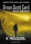 W przededniu - Orson Scott Card - ebook