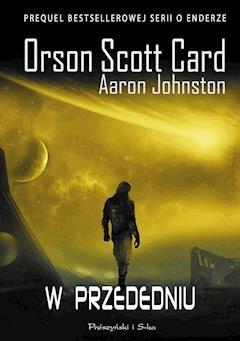 W przededniu - Orson Scott Card - ebook