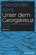 Unter dem Georgskreuz - Alexander Kent - E-Book