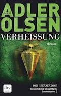 Verheißung Der Grenzenlose - Jussi Adler-Olsen - E-Book