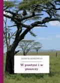 W pustyni i w puszczy - Sienkiewicz, Henryk - ebook