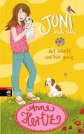 Juni und ich - Auf Schritt und Tritt genial - Anne Hertz - E-Book