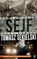 Sejf. Sejf - Tomasz Sekielski - ebook + audiobook