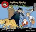 Zwariowane rodzinki. Mój wujek Mundek krasnal ogrodowy - Jackie French - audiobook