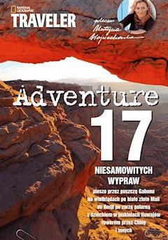Adventure - ebook