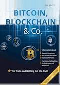 Bitcoin, Blockchain & Co. - Joe Martin - E-Book