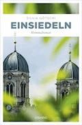 Einsiedeln - Silvia Götschi - E-Book