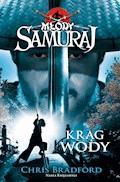 Młody samuraj Tom 5. Krąg wody - Chris Bradford - ebook