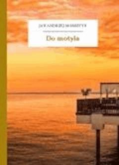 Do motyla - Morsztyn, Jan Andrzej - ebook