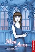 Mon Amie - Katarina Genar - E-Book