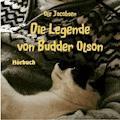 Die Legende von Budder Olson - Ole Jacobsen - Hörbüch