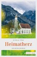 Heimatherz - Nicola Förg - E-Book