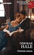Ostatnia szansa - Deborah Hale - ebook