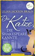 Die Katze, die Shakespeare kannte - Band 7 - Lilian Jackson Braun - E-Book