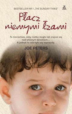 Płacz niemymi łzami - Joe Peters - ebook