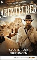 Die Abenteurer - Folge 14 - Robert deVries - E-Book