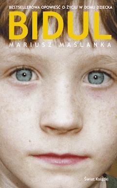 Bidul - Mariusz Maślanka - ebook