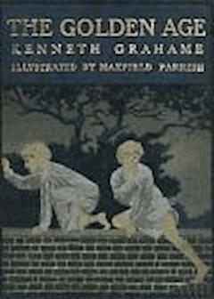 The Golden Age - Kenneth Grahame - ebook