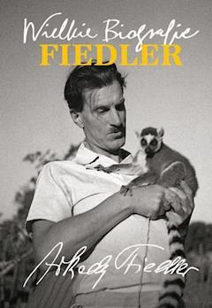 Fiedler. Wielkie Biografie - Katarzyna Fiołka - ebook