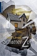 SchattenZorn - Nané Lénard - E-Book
