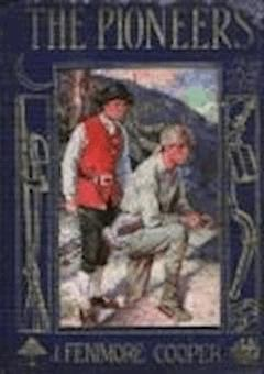 The Pioneers - James Fenimore Cooper - ebook