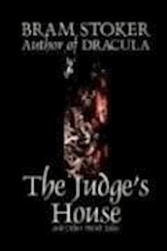 The Judge's House - Bram Stoker - ebook