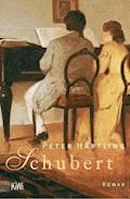 Schubert - Peter Härtling - E-Book