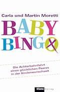 Baby-Bingo - Carla und Martin Moretti - E-Book