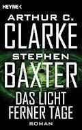 Das Licht ferner Tage - Arthur C. Clarke - E-Book