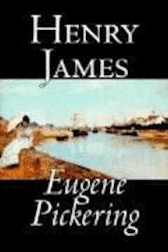 Eugene Pickering - Henry James - ebook