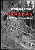 Windbruch - Wolfgang Breuer - E-Book