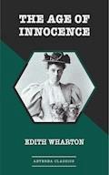 The Age of Innocence - Edith Wharton - ebook