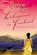 Geliehenes Glück - Lynne Graham - E-Book