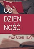 Codzienność - Ewa Schilling - ebook
