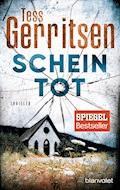 Scheintot - Tess Gerritsen - E-Book