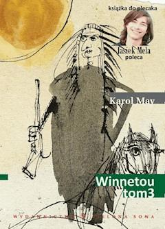 Winnetou. Tom III - Karol May - ebook
