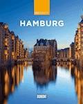 DuMont Bildband Hamburg - Axel Pinck - E-Book