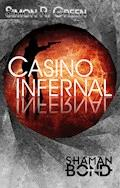Casino Infernal - Simon R. Green - E-Book