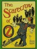 The Scarecrow of Oz - Lyman Frank Baum - ebook