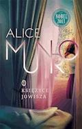 Księżyce Jowisza - Alice Munro - ebook