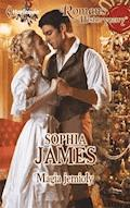 Magia jemioły - Sophia James - ebook