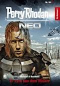 Perry Rhodan Neo 101: Er kam aus dem Nichts - Michael H. Buchholz - E-Book